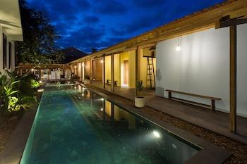 ภาพ AHA Sahi Homestay Retreat - Hostel ใน เว้