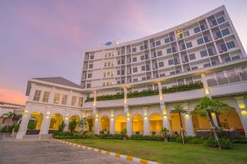 プーケット、ヴァパ ホテルの写真