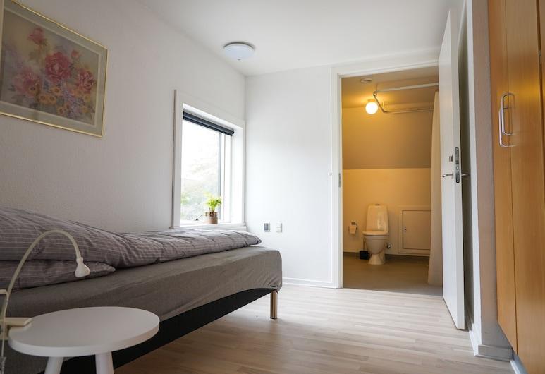 Feriehus Thy, 提斯特德, 家庭公寓 (7), 客房