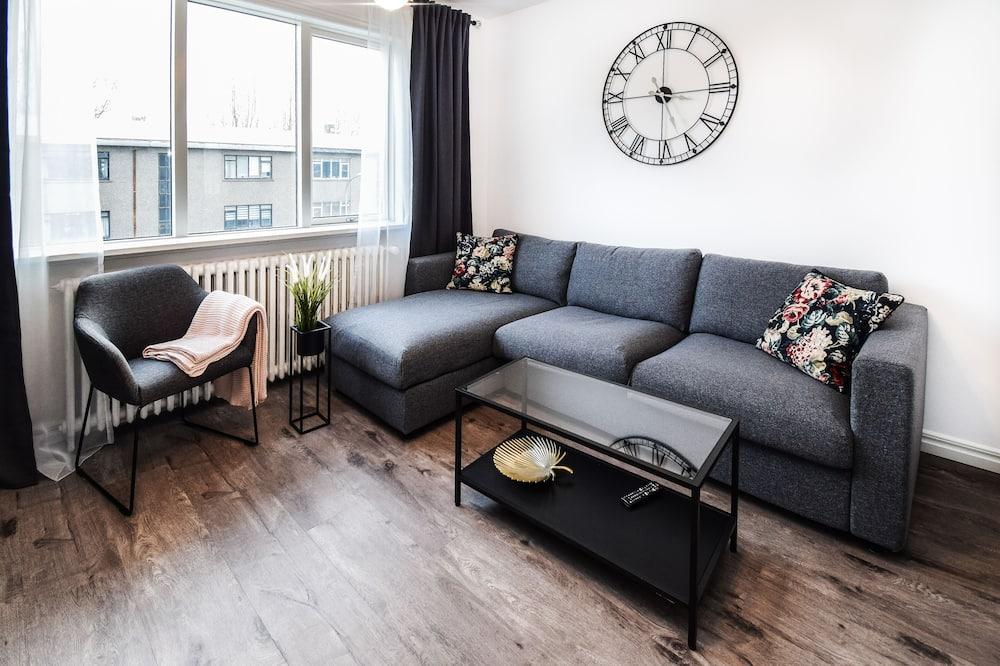 City Apartment, 2 Bedrooms - Bilik Rehat