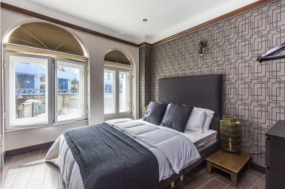 Căn hộ Tiêu chuẩn (1 Bedroom) - Phòng