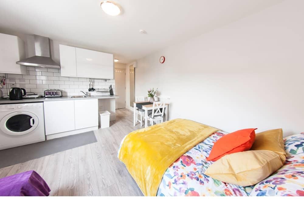 公寓 (0 Bedroom) - 客房