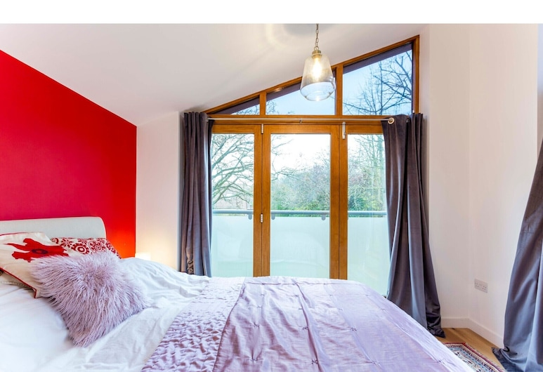 Newly Built 3BR Home Minutes From Addenbrooke's, Cambridge, House (3 Bedrooms), Room