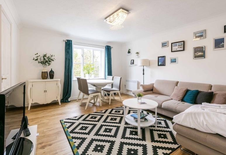 Recently Renovated Homelike 2BR Flatfree Parking, كامبريدج, شقة (2 Bedrooms), غرفة معيشة