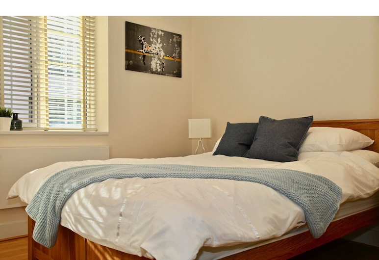 Modern & Stylish Flat in Islington - Sleeps 4, Londres, Appartement (2 Bedrooms), Chambre