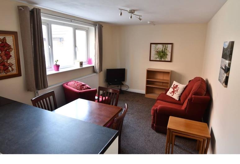Cosy Apartment in Victorian Property - Edgbaston, Birmingham