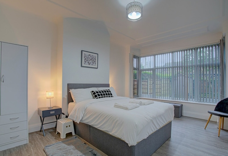 Stunning 2BR Apt South Manchester For 6!, Manchester, Apartmán (2 Bedrooms), Izba