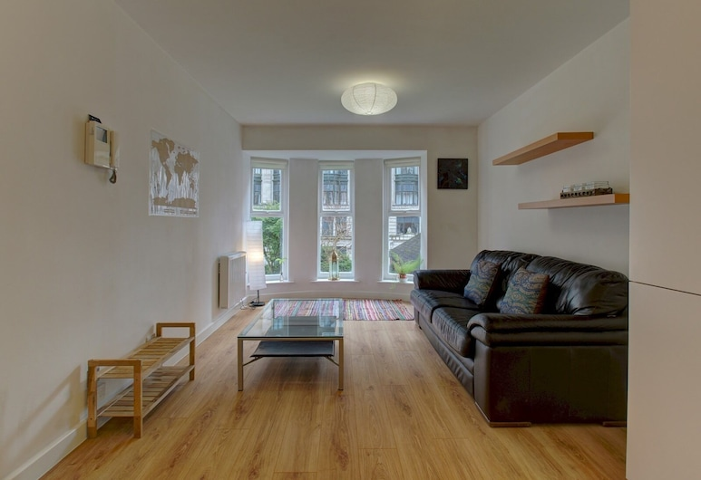 Central 1BR Apt Sleeps 2 Close to Oxford Road!, Manchester, Stofa