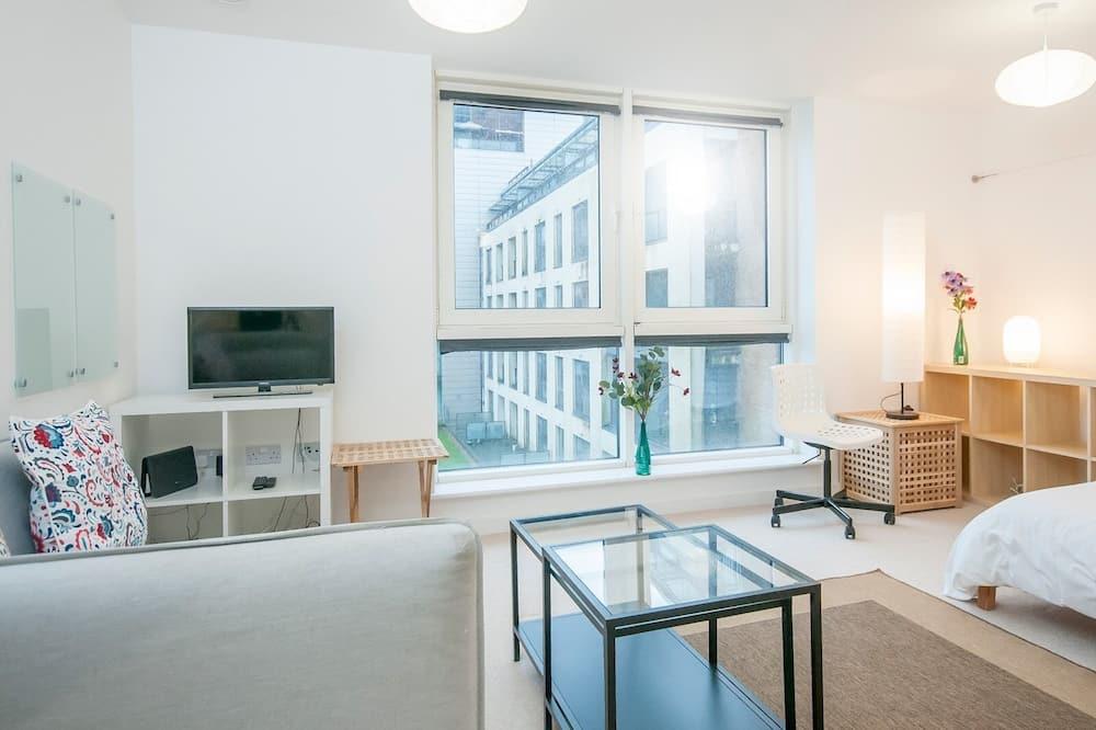 Leilighet (0 Bedroom) - Rom