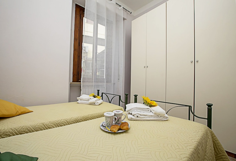 Appartamento Aquila Splendente, Desenzano del Garda, 公寓, 2 間臥室, 客房