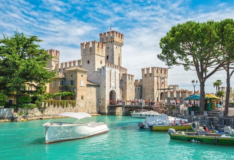 Casa Venga, Desenzano del Garda, Pool