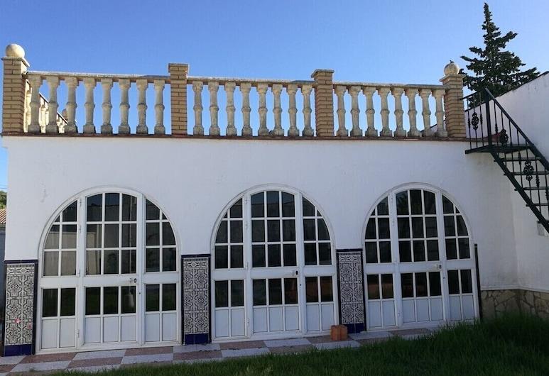 Villa Onuba, Аркос-де-ла-Фронтера, Екстер'єр