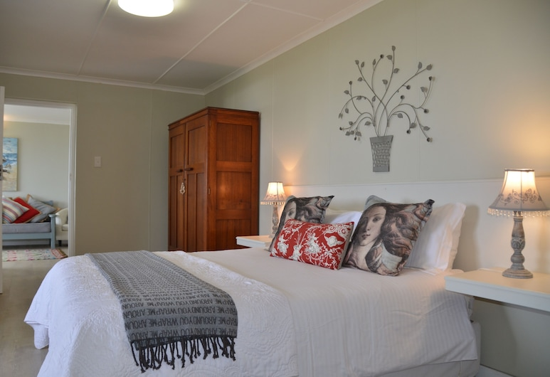 Beach Villa Apartment, Hermanus, Villa, 2 Bedrooms, Room