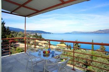 A(z) Miranda Resort hotel fényképe itt: Lefkada