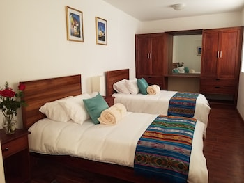 A(z) Casa Francisco Hotel hotel fényképe itt: Quito