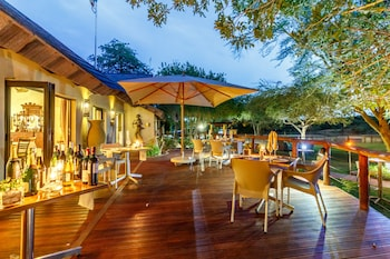 Picture of Phelwana Game Lodge in Hoedspruit