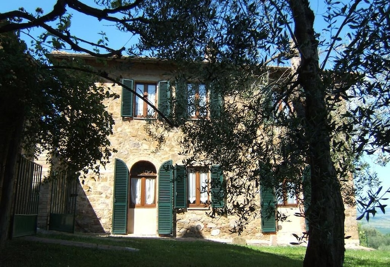 Villa Santa Maria, Montalcino