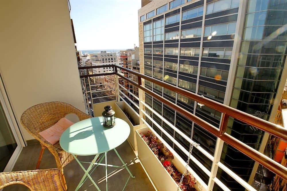 Διαμέρισμα, 3 Υπνοδωμάτια, Μη Καπνιστών - Μπαλκόνι