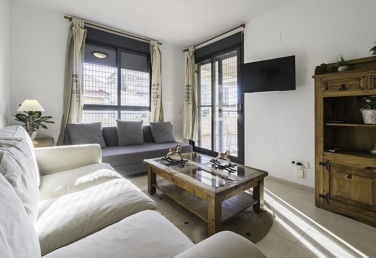 Betamar, El Campello, דירה, 3 חדרי שינה, ללא עישון, סלון