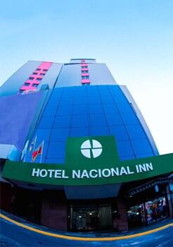 Foto Hotel Nacional Inn Porto Alegre  di Porto Alegre