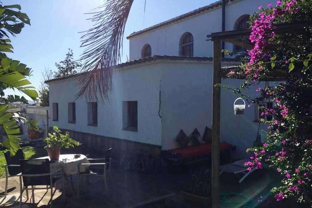House With 3 Bedrooms in El Soto, With Shared Pool, Enclosed Garden and Wifi - 11 km From the Beach