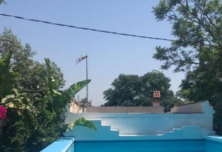 House With 3 Bedrooms in El Soto, With Shared Pool, Enclosed Garden and Wifi - 11 km From the Beach, برباط