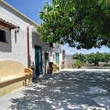 Apartment With 2 Bedrooms in Mazara del Vallo, With Enclosed Garden - 500 m From the Beach