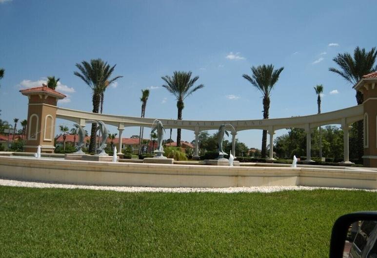 Emerald Island Resort by Elite Vacation Homes, Kissimmee, Apartamento em Condomínio Fechado (Emerald Island Resort by Elite Vacati), Bairro em que se situa o estabelecimento