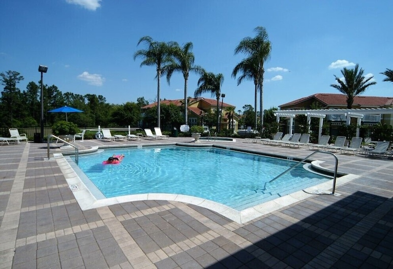 Emerald Island Resort by Elite Vacation Homes, Kissimmee