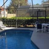Будинок (4611 5-Bedroom Pool Home, Lake Berkle) - Басейн