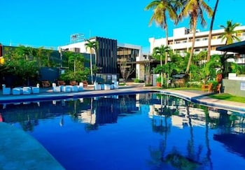 Picture of Hotel San Antonio in Tampico
