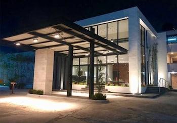 Foto del Hotel San Antonio en Tampico