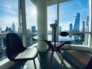 Picture of 2 Bedroom Luxury Living Views of NYC in New York