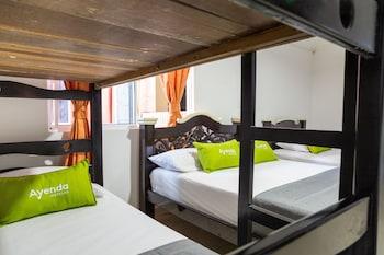 Obrázek hotelu Ayenda 1514 Bacata ve městě Bucaramanga