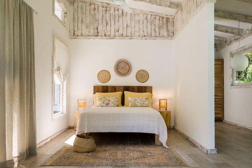 Comfort Loft, 1 Bedroom (Air conditioning) - Guest Room