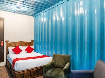 ภาพ OYO Hotel Bed Box ใน Toluca
