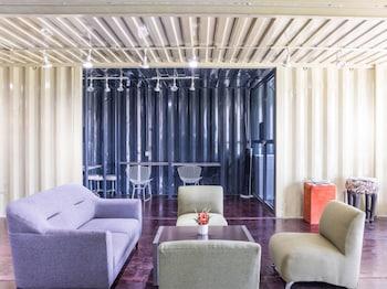 Foto di OYO Hotel Bed Box a Toluca