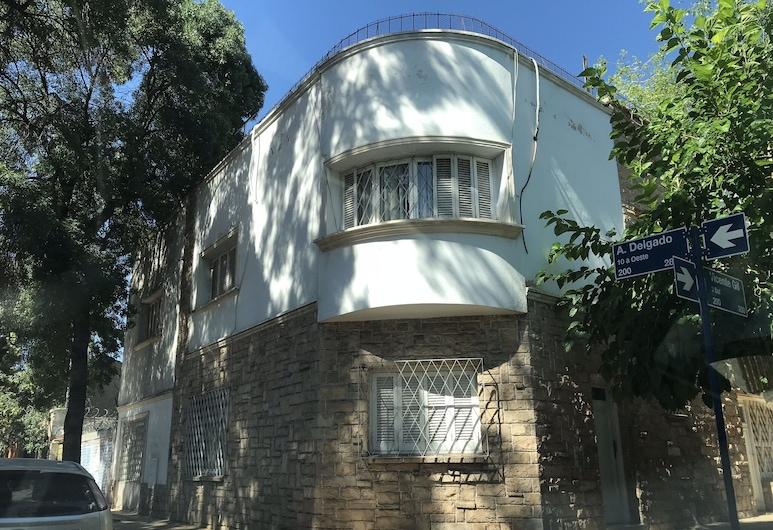 Casa Don Vicente, Mendoza