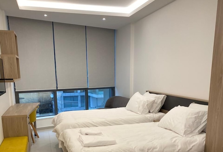 Shade Suites and Studios, Beirut, Suite, Zimmer
