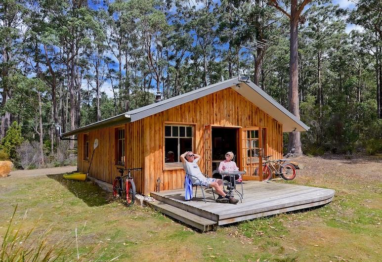 Saintys Creek Cottage, Южный Бруни