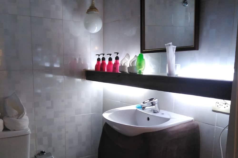 컴포트룸 - 욕실