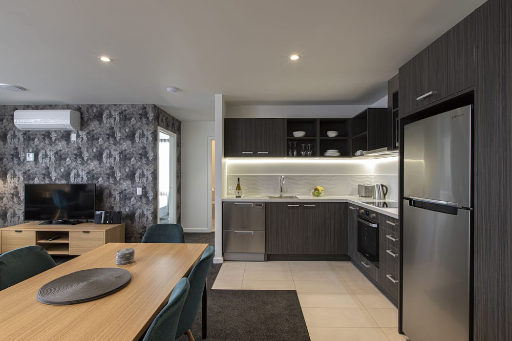 Standard Διαμέρισμα, 1 Υπνοδωμάτιο - Περιοχή καθιστικού
