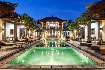 Picture of Grand Yuma Hotel & Villa in Denpasar