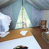 Палатка «люкс» - Номер