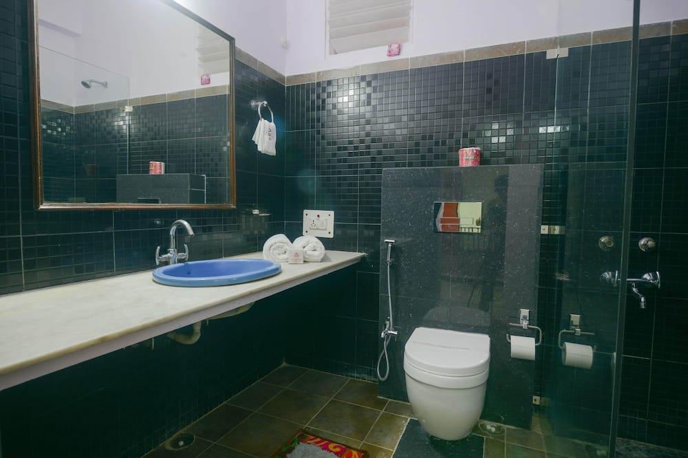皇家客房 - 浴室