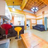 Māja (Big) - Dzīvojamā zona