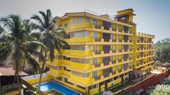 Image de Sairaj Beach Resort à Calangute