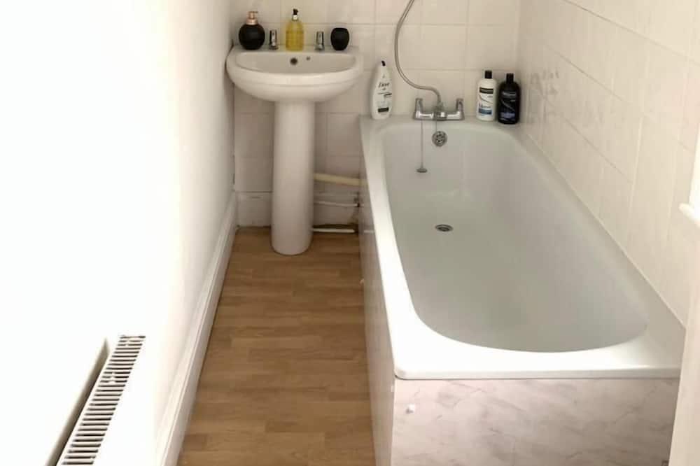 Căn hộ - Phòng tắm