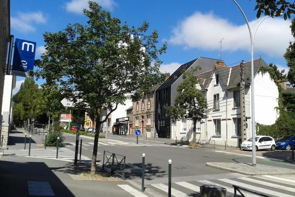 Domaine des Plantes, Rennes