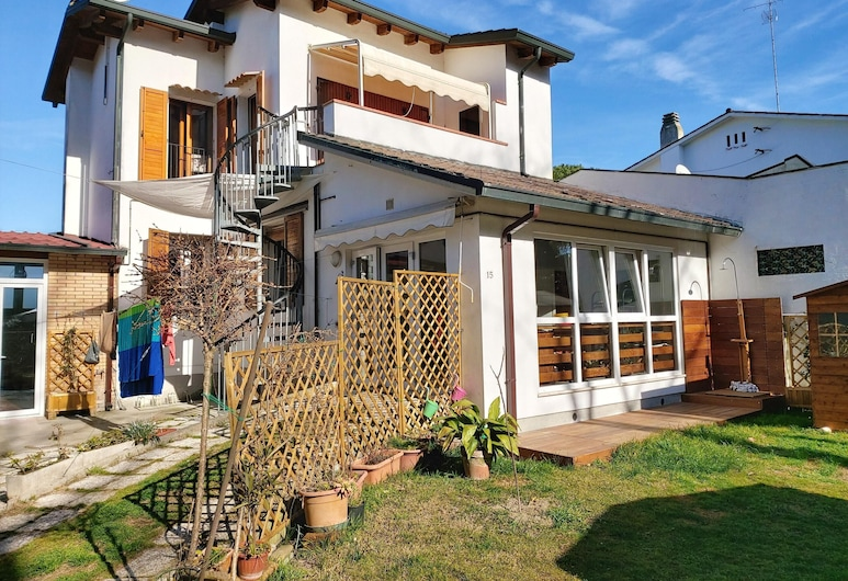 House With 3 Bedrooms in Marina di Ravenna, With Enclosed Garden and Wifi - 400 m From the Beach, Ravenna